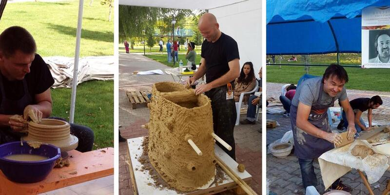 Seramik sanatçı ve ustaları, Avanos'ta buluşacak