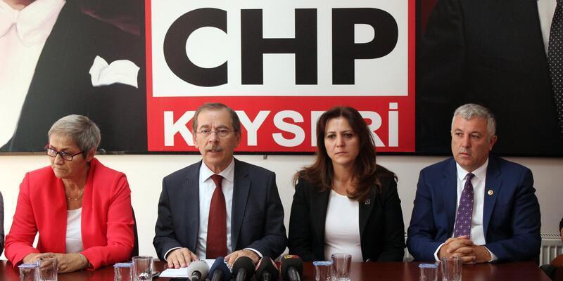 CHP'li Abdüllatif Şener: Devlette liyakat sistemi yeniden inşa edilmeli
