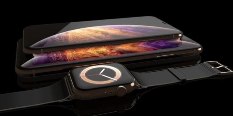 Apple Watch 4 tanıtıldı