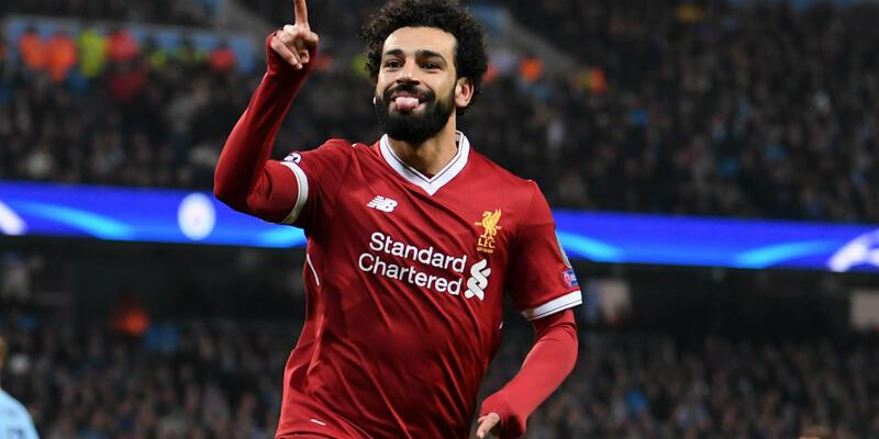 Mohamed Salah'tan Futbolun Süperleri tweet'i