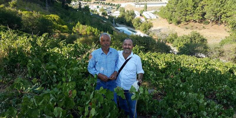 'Yalnız Efe' lakaplı çiftçi Ahmet Karaçam, 11 yıllık arazi mücadelesini kazandı