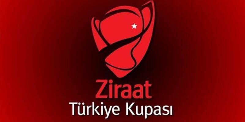 Ziraat Türkiye Kupası'nda toplu sonuçlar (26 Eylül 2018)