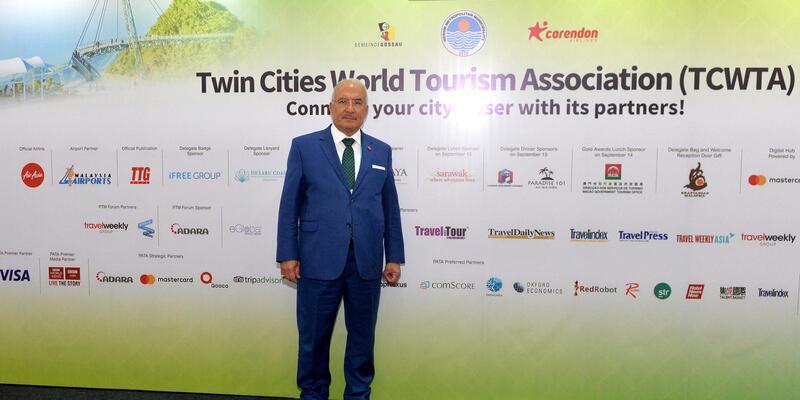 Başkan Kocamaz: Hiçbir şehir turizm olmadan refaha kavuşamaz