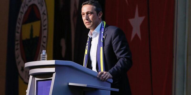 Ali Koç: Döviz kararı Türk futbolcuları kapsıyor