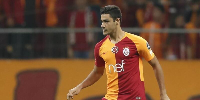 Galatasaray 4-1 Kasımpaşa | Maç Özeti