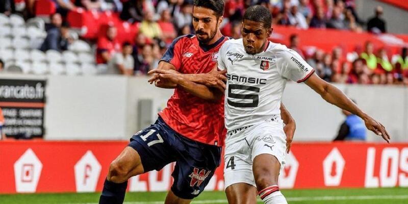 Mehmet Zeki Çelik yine Fransa Ligue 1'in en iyi 11'inde
