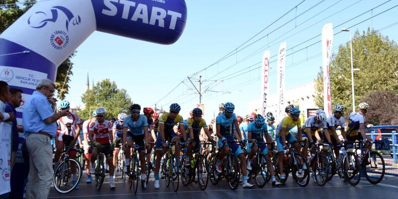 Uluslararası Kapadokya Bisiklet Turnuvası sona erdi