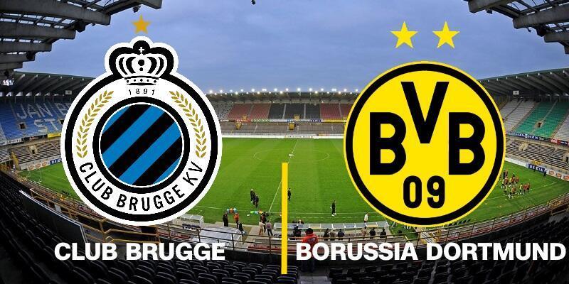 Club Brugge-Borussia Dortmund maçı izle | beIN Sports MAX 2 canlı yayın