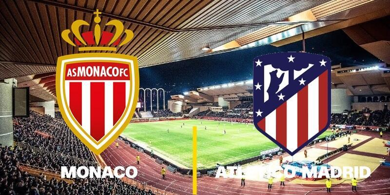 Monaco-Atletico Madrid maçı izle | beIN Sports MAX 4 canlı yayın