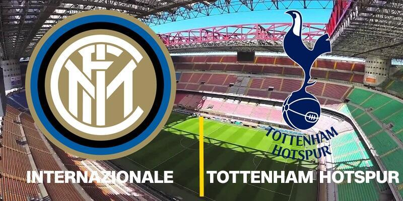Inter-Tottenham maçı izle | İdman TV canlı yayın