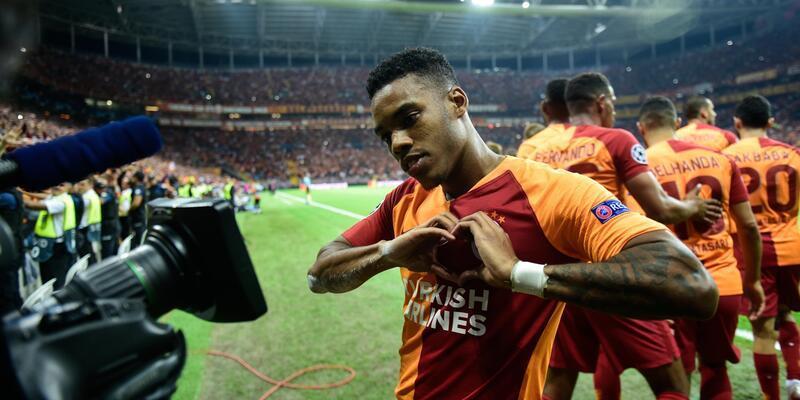 Galatasaray Lokomotiv Moskova canlı yayın