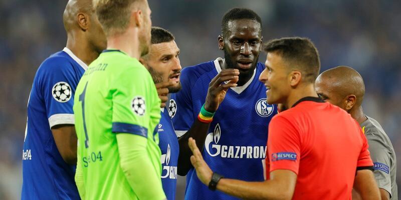 Schalke 1-1 Porto / Schalke Porto maç özeti