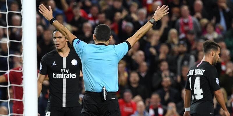 Liverpool 3-2 PSG / Liverpool PSG maç özeti