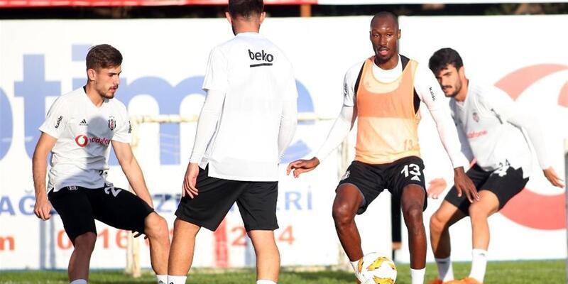 Beşiktaş - Sarpsborg maçı muhtemel 11'leri