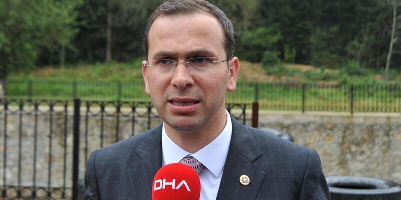 AK Partili Cora: İmar barışı, imar talanı olarak değerlendirilmemeli
