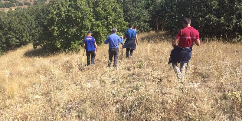 Erzurum'da 3 gündür kayıp kadın bulundu