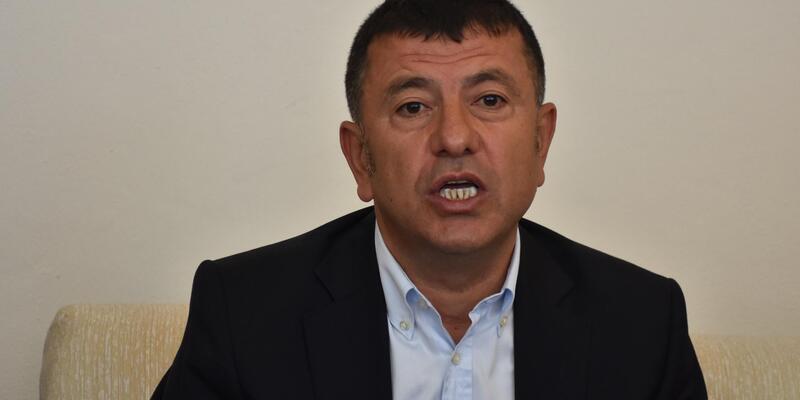 CHP'li Ağbaba: Hiçbir siyasi partiyle ittifak yapmayacağız