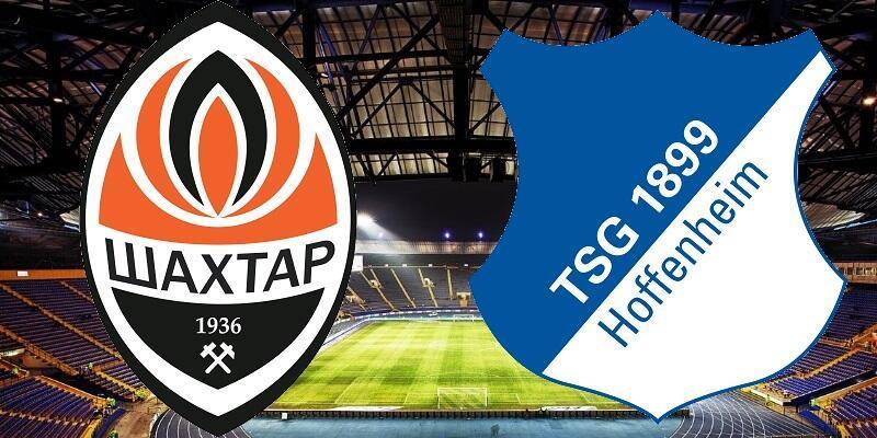 Shakhtar Donetsk-Hoffenheim maçı izle | beIN Sports 2 canlı yayın