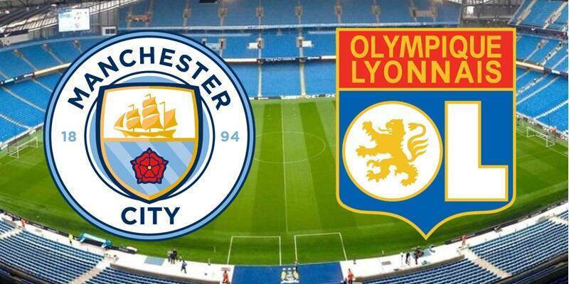 Manchester City-Lyon maçı izle | beIN Sports 2 canlı yayın