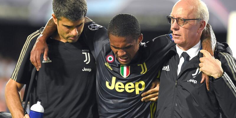 Valencia 0-2 Juventus | Valencia Juventus maç özeti