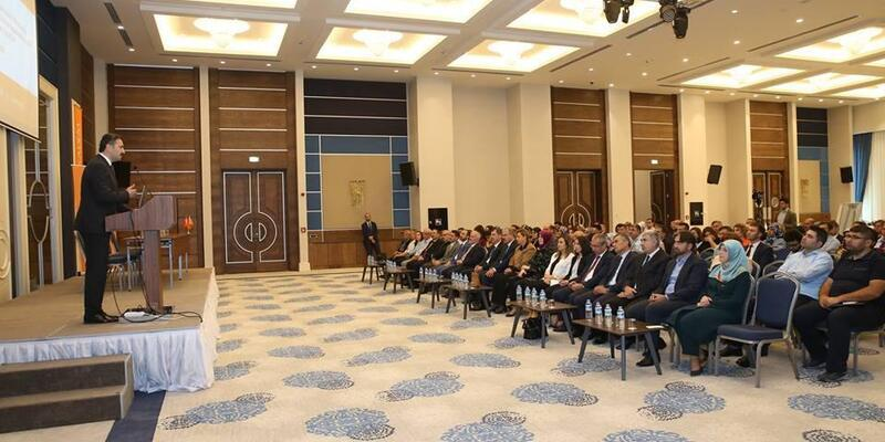 Tokat'ta KADEM İl Temsilciliği çalıştay düzenledi