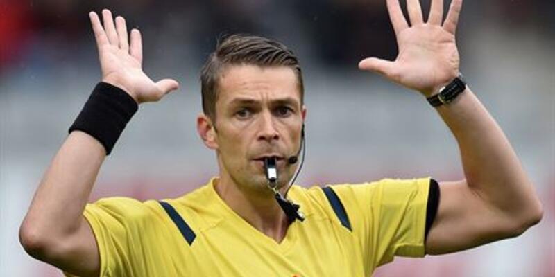PAOK - AEK maçına yabancı hakem