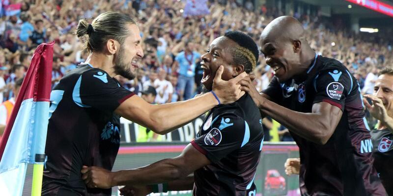 Trabzonspor, Göztepe maçıyla çıkış arıyor