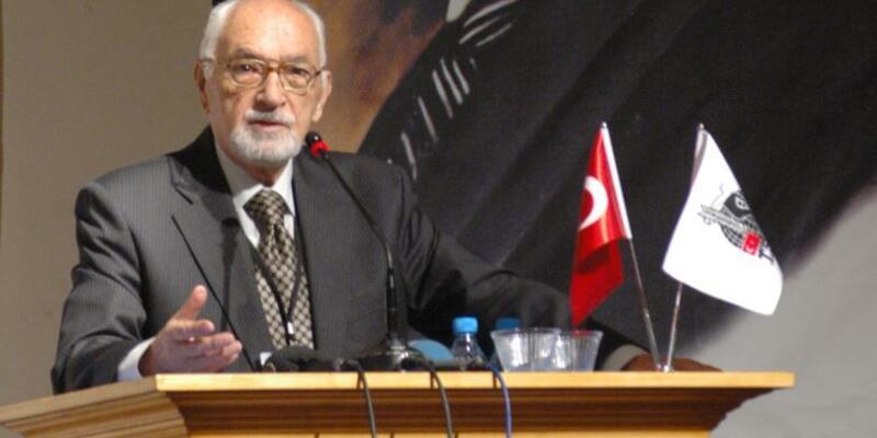 TSYD kurucularından gazeteci Kahraman Bapçum vefat etti