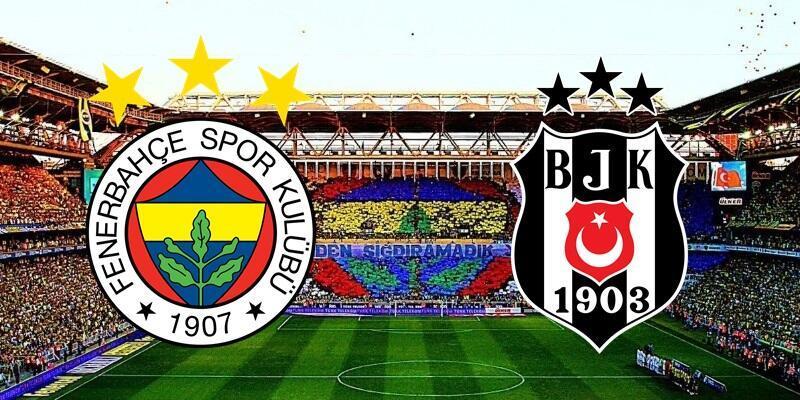Fenerbahçe-Beşiktaş maçı izle   beIN Sports 1 canlı yayın (FB-BJK Derbisi)