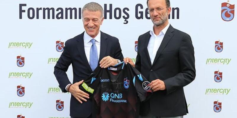 Trabzonspor 52 bin forma sattı