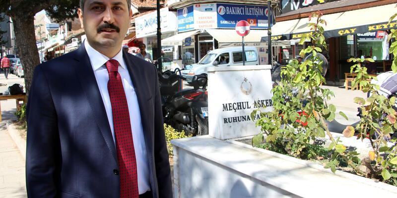 Tokat'ta 'meçhul asker' mezarı gizemini koruyor