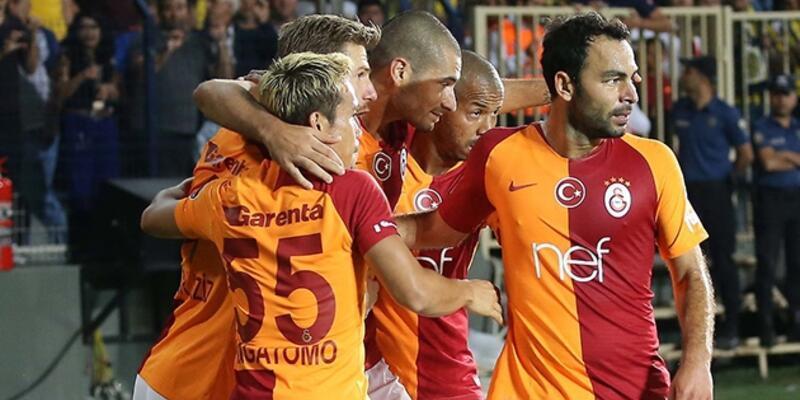 Galatasaray'da Selçuk İnan yok