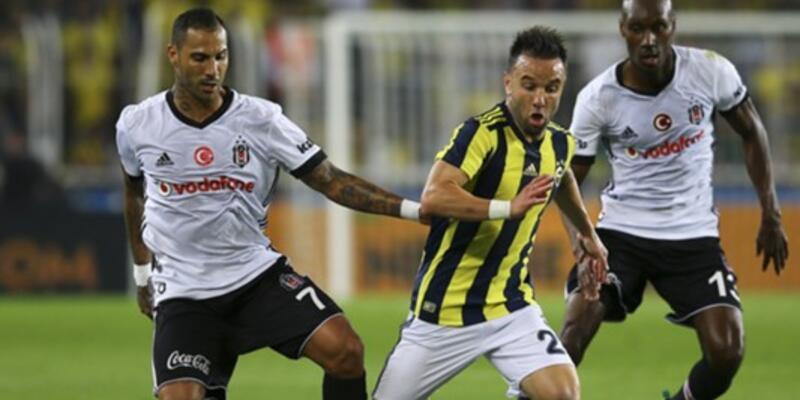 Fenerbahçe Beşiktaş derbisi 11'leri
