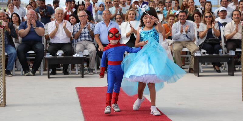 Muğla'da Engelsiz Yaşam Festivali