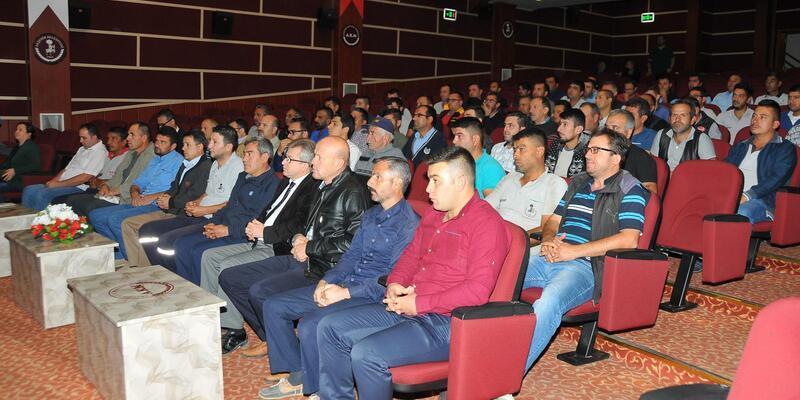 Akşehir Belediyesinde sendika sevinci