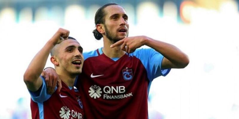 Trabzonspor'un gençleri suskun