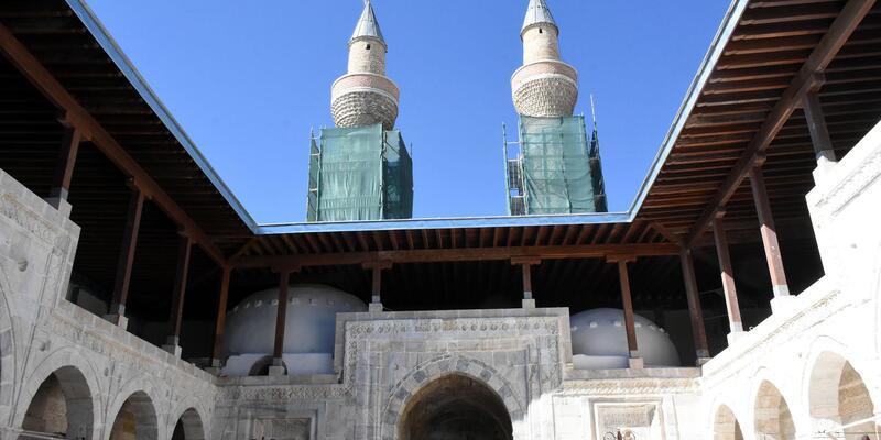 Gök Medrese, İslam Bilim ve Teknoloji Tarihi Müzesi olacak