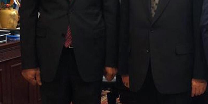 MHP Isparta'da il başkanı Bayram oldu