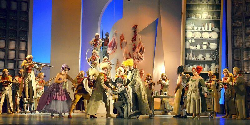İZDOB 'Carmina Burana' balesi ile sezonu açacak