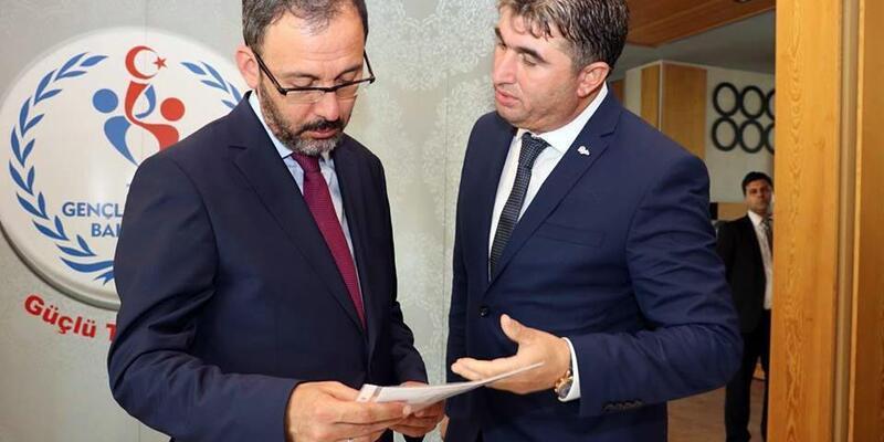 Bakan Kasapoğlu, 28 Eylül'de Kula'da