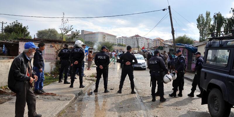 Tekirdağ'da uyuşturucuya 12 tutuklama