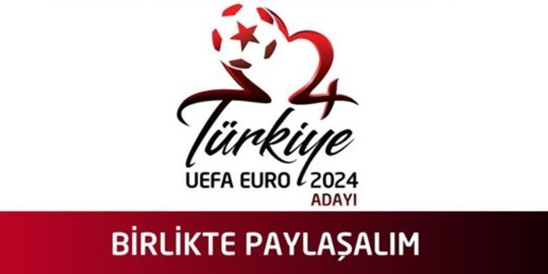 Türkiye'nin 4. Avrupa Futbol Şampiyonası adaylığı