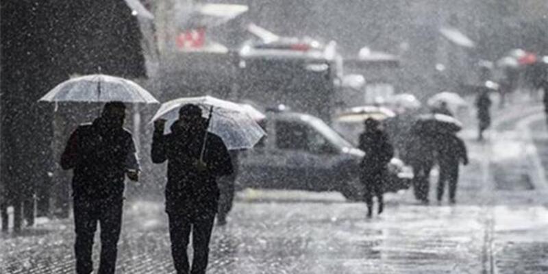 30 Kasım hava durumu: İstanbul, Ankara Meteoroloji sıcaklık değerleri