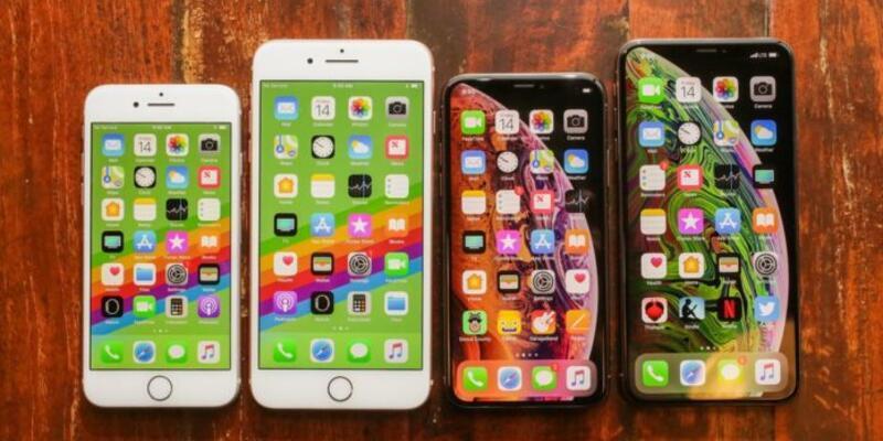 iPhone Xs ve Xs Max pahalı olduğu için satmıyor