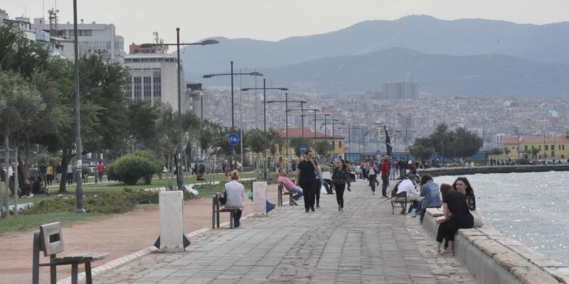 Ege kıyılarında yarın 'Medicane' kasırgası bekleniyor (3)