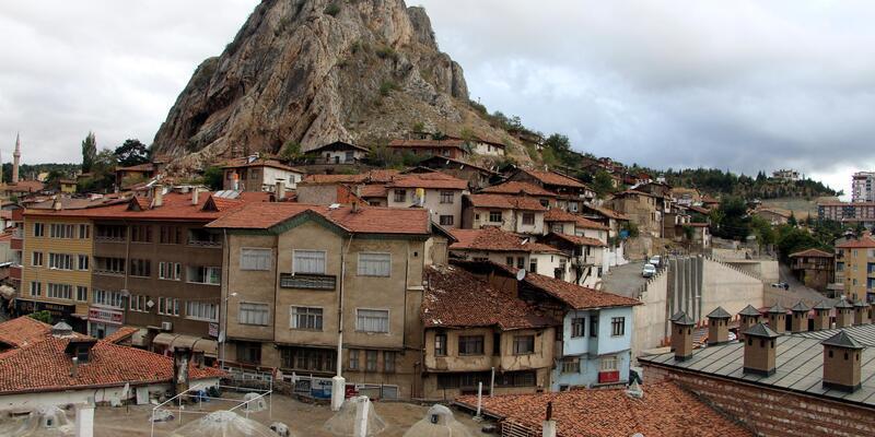 Kont Dracula'nın esir tutulduğu Tokat Kalesi için turizm projesi