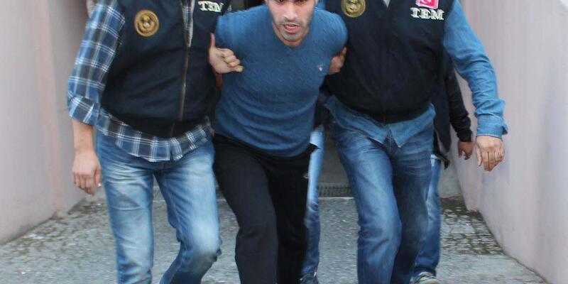 İzmir'deki bombalı saldırıların davasına devam edildi