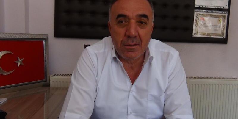 MHP Simav ilçe yönetimi görevden alındı