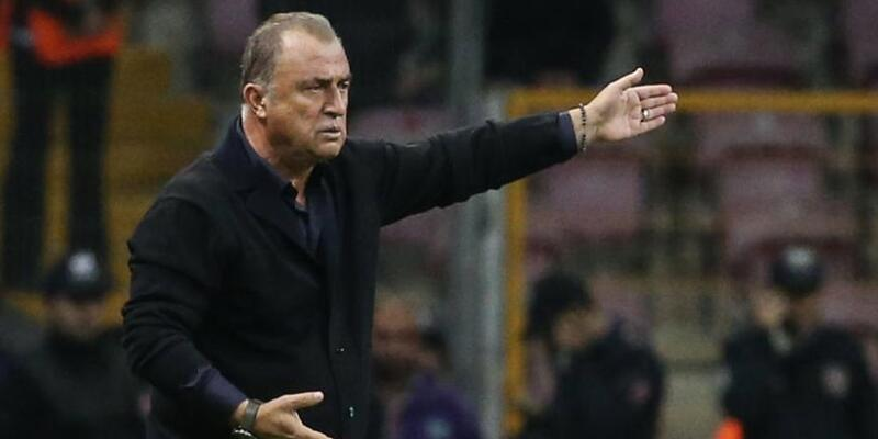 Fatih Terim'den penaltı açıklaması