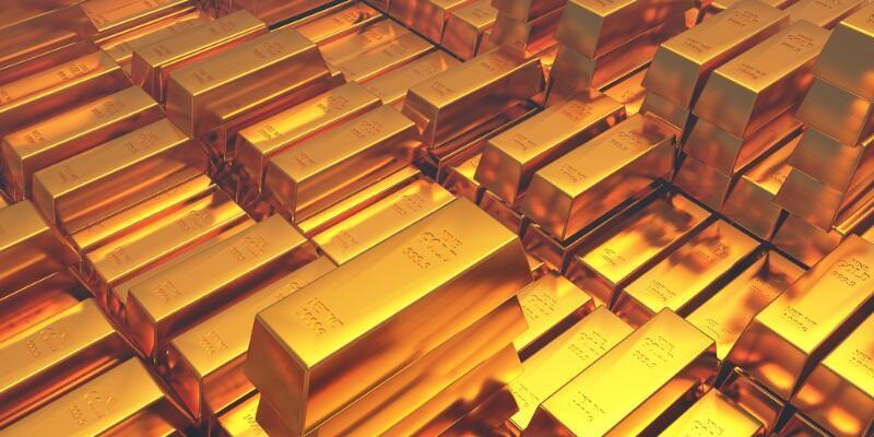 Altın fiyatları bugün öğleden sonra ne kadar oldu?